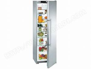 Refrigerateur 1 Porte Noir : liebherr kes4270 22 pas cher r frig rateur 1 porte ~ Dailycaller-alerts.com Idées de Décoration