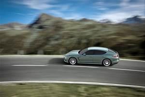 Panamera Diesel : porsche panamera diesel uk pricing and details announced gallery autoevolution ~ Gottalentnigeria.com Avis de Voitures