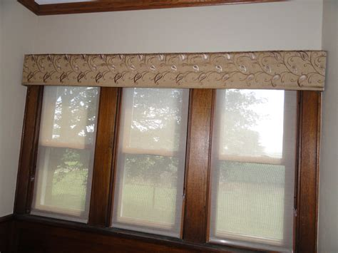 Home Accessories Beautiful Custom Window Treatments With