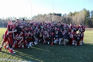 Boys' JV Football - Concord High School - Concord, New ...
