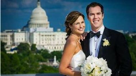 Abc7's Alison Starling Marries Nbc Correspondent Peter