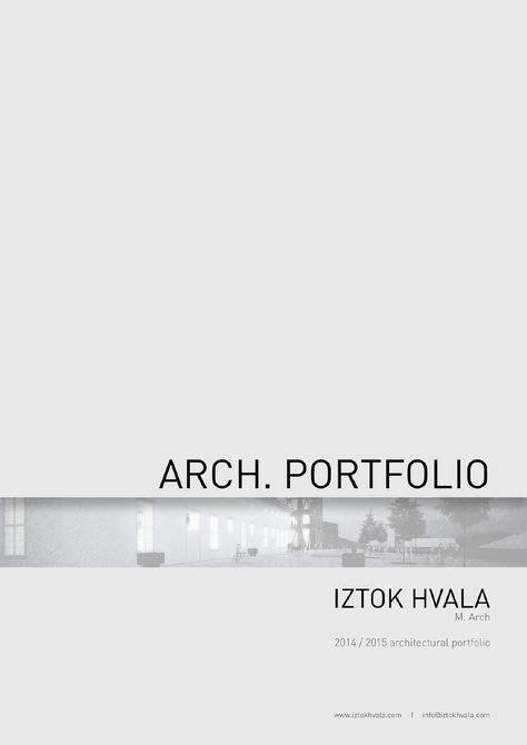 iztok hvalaarchitectural portfolio architecture