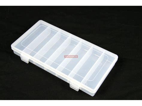 boite de rangement 7 cases amiaud bo 238 te 224 peche pour p 234 che amiaud