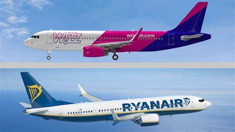 Lēti lidojumi: Ryanair, WizzAir, airBaltic, Norwegian ...