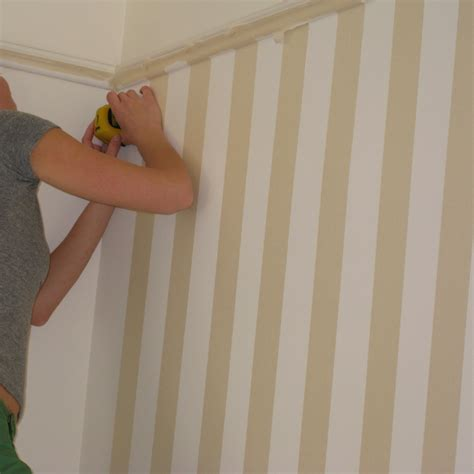 painting home interior ideas stripes on your walls it 39 s not a bad idea nashville
