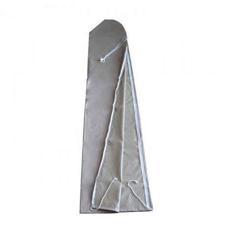 housses de protection pour parasols hauteur 240 cm x