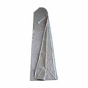 Toile Pour Parasol Déporté : housses de protection pour parasols hauteur 240 cm x largeur 49 cm ~ Teatrodelosmanantiales.com Idées de Décoration