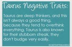 zodiac taurus facts some people can easily get over hurt