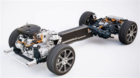 Electric Vehicles Power The Motor By by Volvo All Our New Car Models Will Electric Motors In