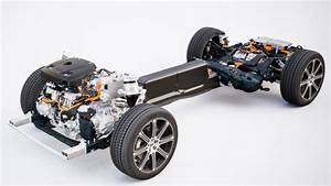 Volvo  All Our New Car Models Will Have Electric Motors In 2019