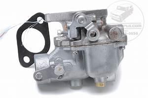 Carter Ut Carburetor - Super C  Super A