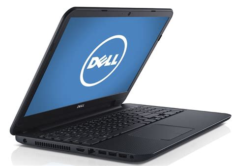 About The Dell Inspiron 15 3521 15.6-inch Laptop (black
