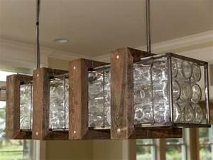 Designer Lampen Wohnzimmer : 42 deko ideen f r diy lampen und leuchten aus glasflaschen ~ Sanjose-hotels-ca.com Haus und Dekorationen