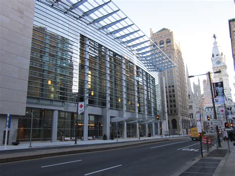 philadelphia convention visitors bureau at last convention center expansion is finally done