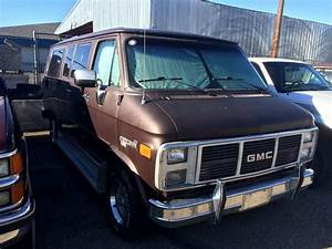 This 1989 Gmc Vandura Is Listed On Carsforsale Com For