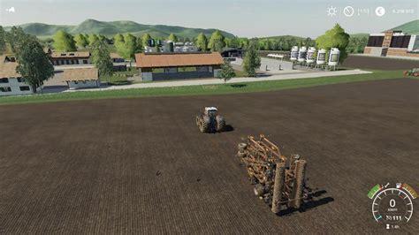 bettingen map   fs  farming simulator