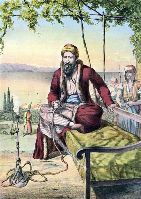 orientalisches album  menschen und landschaften der
