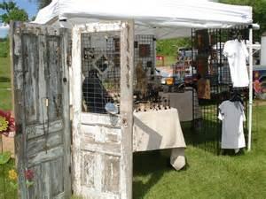Jewelry Vendor Booth Display Ideas