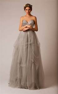 518 best images about graysilver and charcoal weddings on With gray dress for wedding