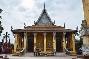 New architecture tour takes in Phnom Penh's religious ...