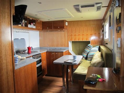 Large 4x4 overland motorhome for sale UK   Horizons