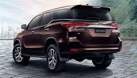 new 2018 toyota fortuner release date new automotive trends