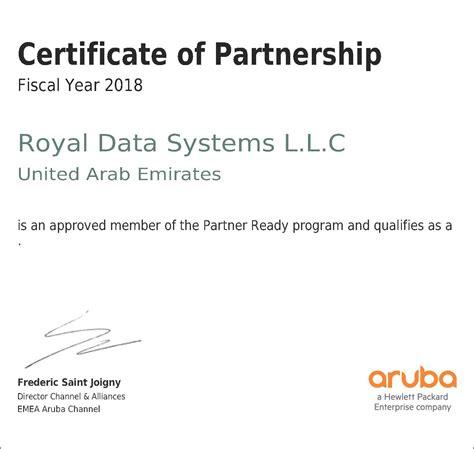 authorized partner certificates lastbestpricecom