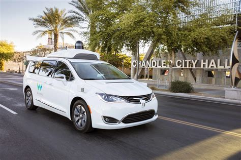 Driverless Cars Became A Reality In 2017 And Hardly Anyone