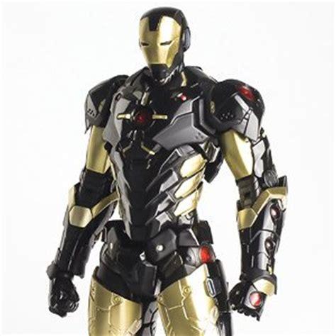 Reedit Iron Man #06 Marvel Now! Ver Black X Gold