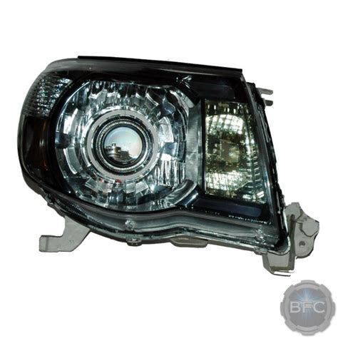2005 2011 toyota tacoma complete hid projector headlight