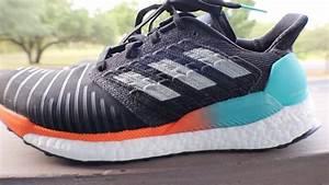 Adidas Solar Boost Review  W   Ultra Boost Comparison
