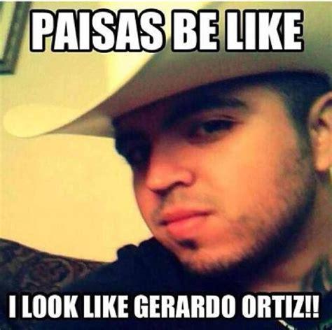 Meme Ortiz - 1000 images about gerardo ortiz