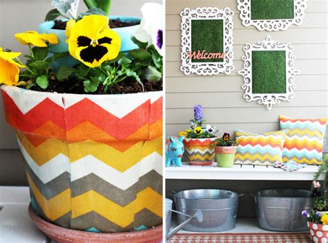 19 diy plant pots that are in all 50 states brit co