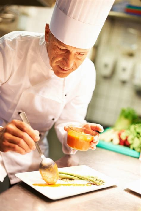 chef en cuisine building and staging a lignage in luxury the of chef