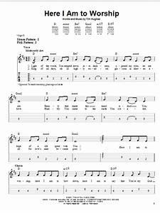 Easy Christian Guitar Songs