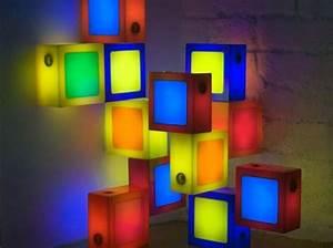 Kids, Lighting, In, Bedroom