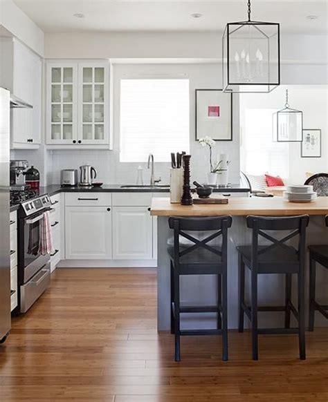 kitchen island images photos kitchens aaron barstool white glass front kitchen 5088
