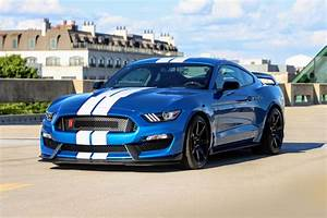 2020 Ford Mustang Shelby GT350R Review: The End Of A Dynasty - Fitnesscounsellor