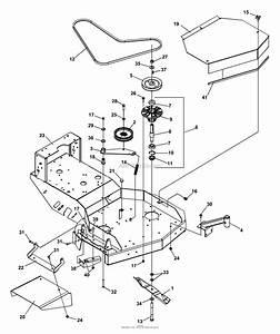 29 Bobcat Mower Parts Diagram