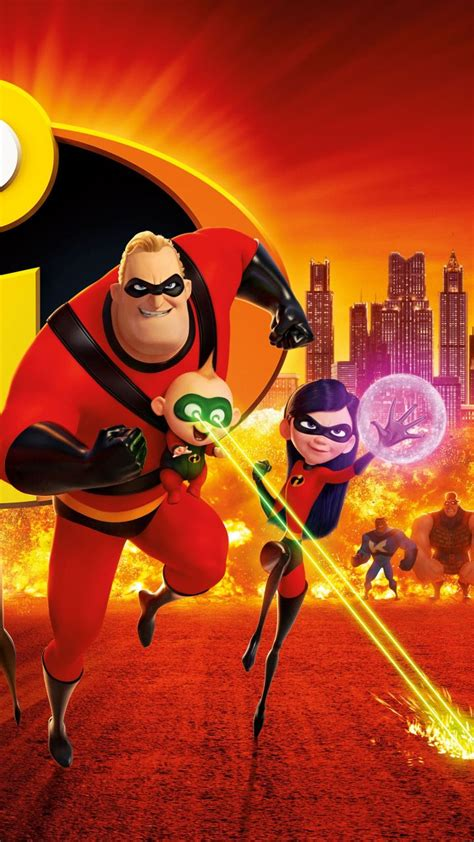 animation  superheroes family  incredibles