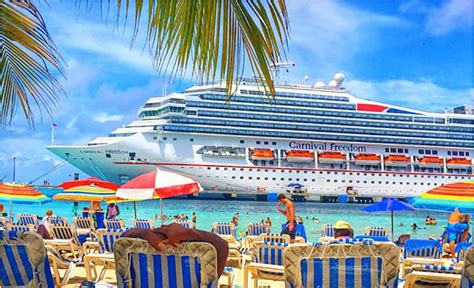 how to cruise like a pro tips for first time cruisers carnival
