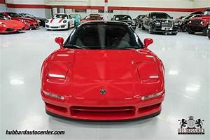 1993 Acura Nsx  Fully Serviced By Science Of Speed  For