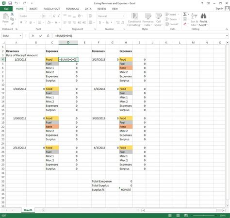 spreadsheet to calculate hours worked spreadshee template to calculate hours worked