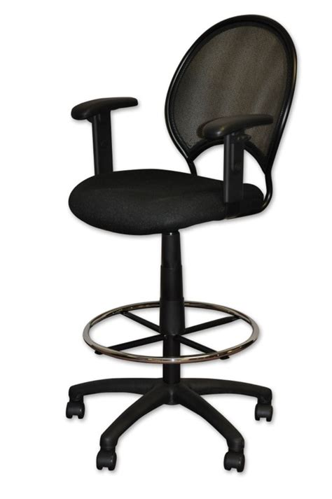 tall office chairs for standing desks if we get standing desks we need tall chairs from julie
