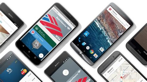 android pay tap 10 offer gets you rewards for simply using android pay