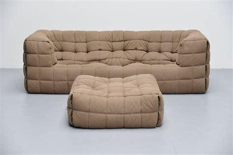 ligne roset kashima sofa michel ducaroy  togo