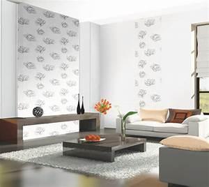 Wohnzimmer Gestalten Mit Tapeten Ragopigeinfo