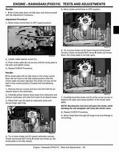John Deere Gx325  Gx335  Gx345  Gx255 Lawn And Garden Tractors Technical Service Manual  Tm1973