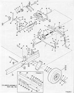 Wiring Diagram Bolens 1053