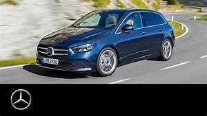 Class B Mercedes : mercedes benz b class 2019 trailer youtube ~ Medecine-chirurgie-esthetiques.com Avis de Voitures